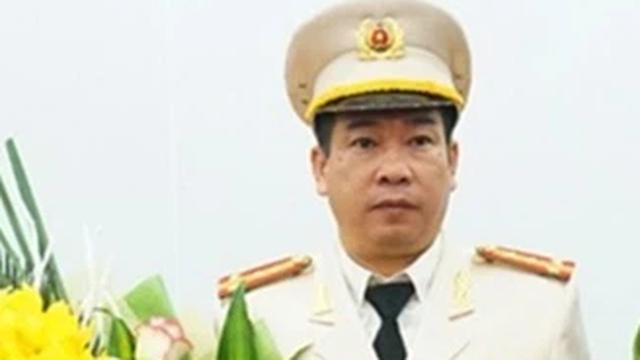 Đình chỉ công tác Trưởng phòng cảnh sát kinh tế Công an Hà Nội