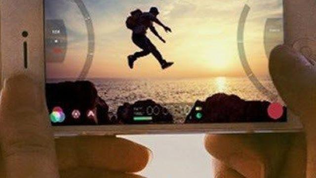 Thủ thuật quay video cực đỉnh, có nhạc trên điện thoại Iphone