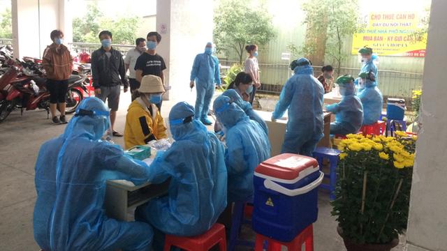 Ca nghi nhiễm Covid-19 mới ở TP.Hải Dương: Mỗi ngày đi bán cá ở 2 chợ khác nhau
