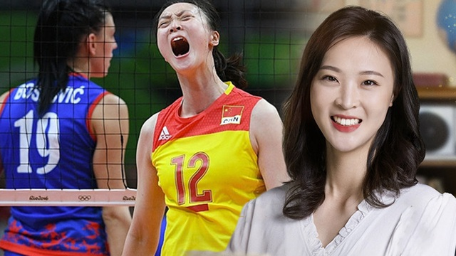 """Ngọc nữ """"triệu người mê"""" của thể thao Trung Quốc: Khí chất phi phàm, song nỗi đau dai dẳng"""