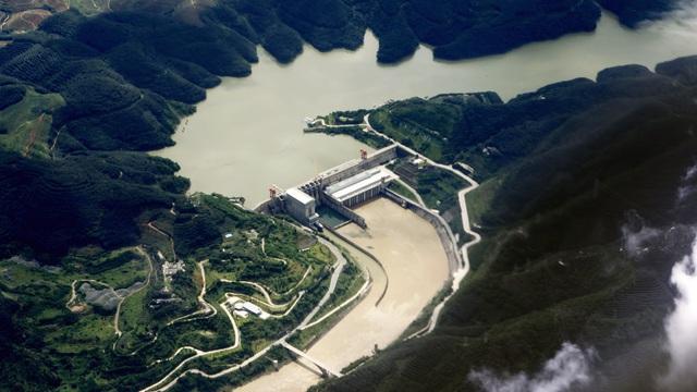 """Trung Quốc giữ nước ở thượng nguồn, mực nước Mekong ở mức """"đáng lo ngại"""" ngay trước mùa khô"""