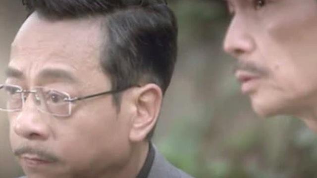 """NSND Trung Anh nói gì về vai diễn thay thế cố nghệ sĩ Hoàng Dũng trong """"Trở về giữa yêu thương""""?"""