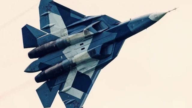 Những khách hàng đặc biệt muốn mua tiêm kích Su-57E