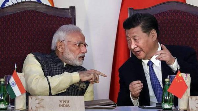 Trung – Ấn rút quân khỏi biên giới tranh chấp để đổi lấy hợp tác kinh tế?