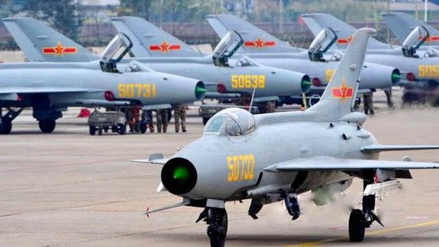 Vì sao không quân Trung Quốc biên chế mới một đơn vị 'MiG-21' cỗ lỗ?