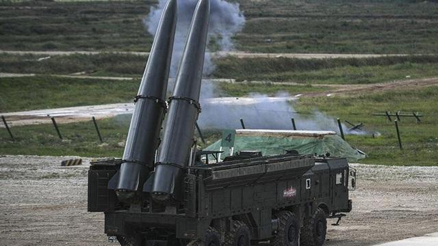 Vũ khí bảo bối của Nga bị chê vô dụng