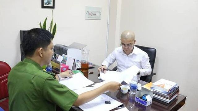 Tiếp tục điều tra CEO Alibaba Nguyễn Thái Luyện và 22 cấp dưới