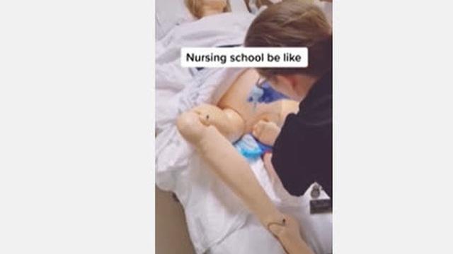 Video mô phỏng cách một em bé chào đời như thế nào đạt 40 triệu lượt xem