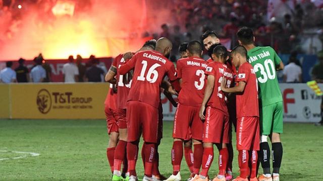 Lịch thi đấu V.League 2021 ngày 'comeback' cực mạnh: Tâm điểm Hải Phòng vs Hà Nội FC