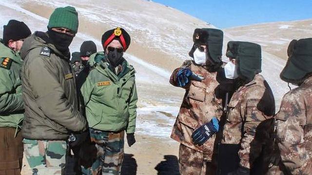 Báo Ấn Độ tiết lộ chiến thuật khéo léo giúp New Delhi lật ngược tình thế trước Bắc Kinh ở biên giới