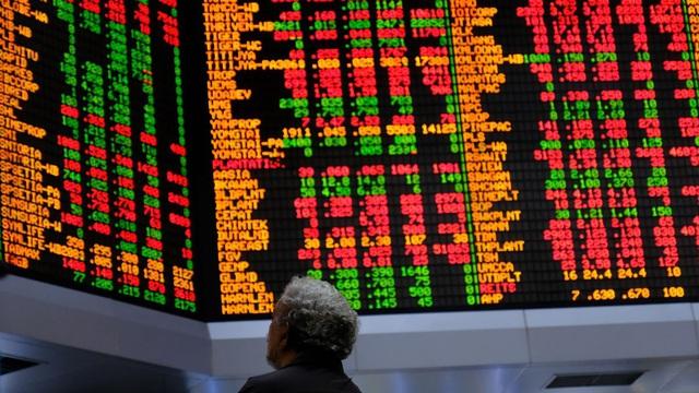 """Bloomberg: Chứng khoán Đông Nam Á chính là """"hầm trú ẩn"""" trước lợi suất trái phiếu"""