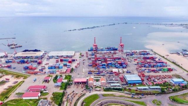 Nhật Bản hỗ trợ Campuchia phát triển cảng biển tại tỉnh Preah Sihanouk