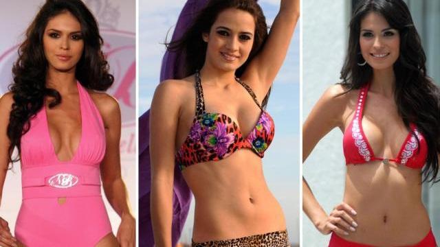 """Mexico: Các """"nữ hoàng sắc đẹp""""và kết cục thảm khi đi theo trùm tội phạm khét tiếng"""
