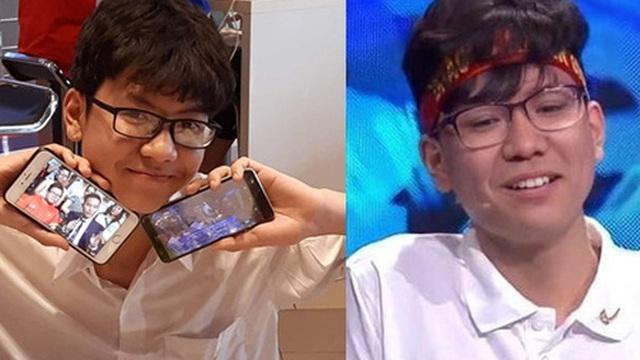 Nam sinh hát Tiếng Anh siêu ngọt trên sóng VTV, soi info 6 năm trước từng được mời thi Olympia vì học siêu giỏi
