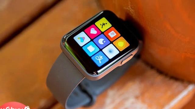 Đồng hồ thông minh tiếp tục giảm sốc 50%