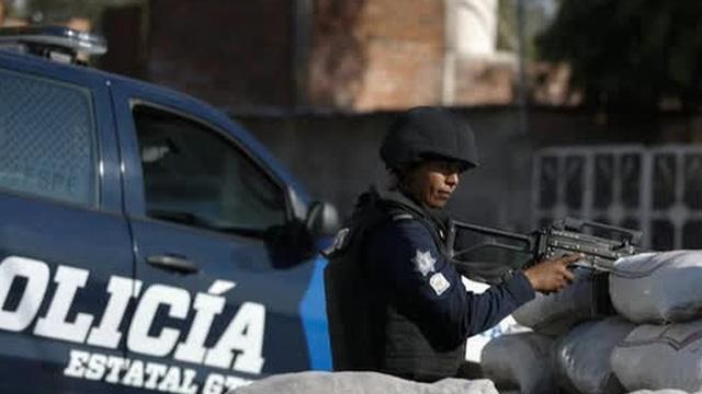 Xả súng vào bữa tiệc ngoài trời tại Mexico, ít nhất 11 người thiệt mạng