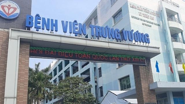 6 bác sĩ Bệnh viện Trưng Vương thu lợi trái pháp luật gần 10 tỷ đồng
