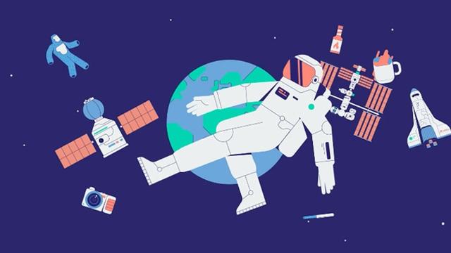 Địa Cầu trong mắt các phi hành gia thế giới: Một nghìn lẻ một câu chuyện xúc động