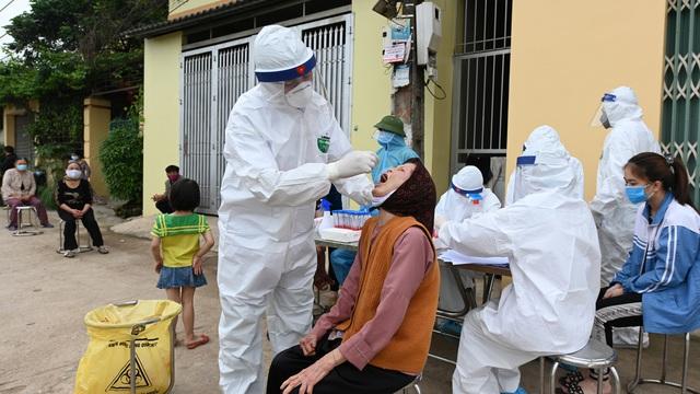 Hà Nội: Bệnh nhân mắc Covid-19 khai báo y tế không thành khẩn, quanh co