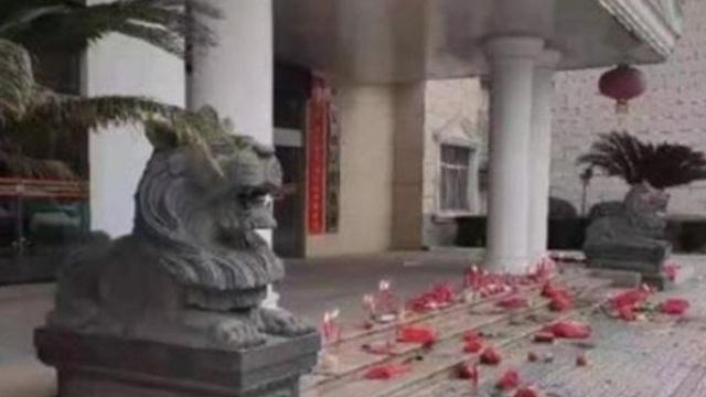 Cách cầu tiền tài 'không giống ai' của người Trung Quốc