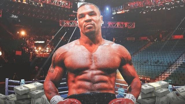 """""""Nếu tới Trung Quốc tỉ thí, Mike Tyson sẽ bị chưởng môn Võ Đang đá què chân"""""""
