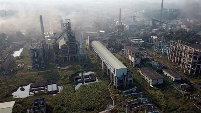Vụ Gang thép Thái Nguyên: Nhà thầu Trung Quốc chối bỏ trách nhiệm vì lỗ hổng hợp đồng