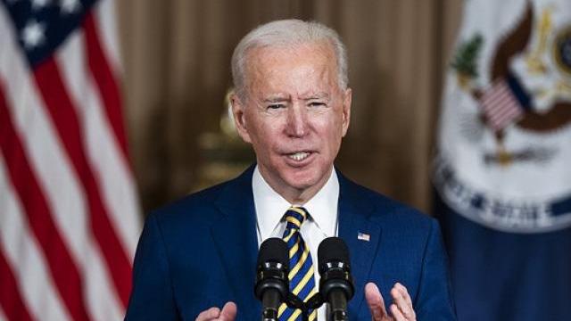 """Ông Biden coi TQ là """"đối thủ nguy hiểm nhất"""", báo TQ phản ứng bất ngờ"""