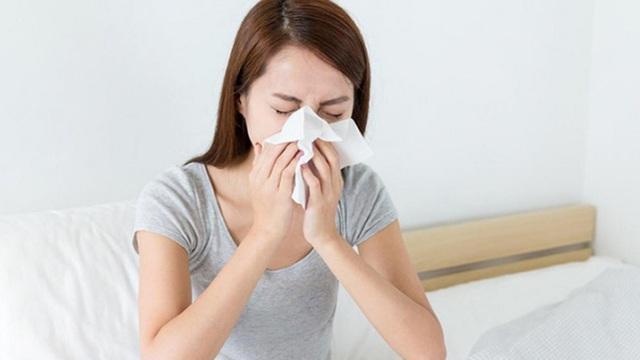 Viêm mũi dị ứng có lây không?