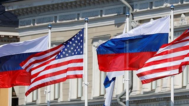 Tiết lộ kịch bản Mỹ liên minh với Nga để 'đồi đầu' Trung Quốc