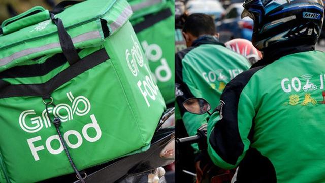 Grab, Gojek, Baemin, Now tăng phụ phí dịp Tết đến 15.000 đồng/chuyến