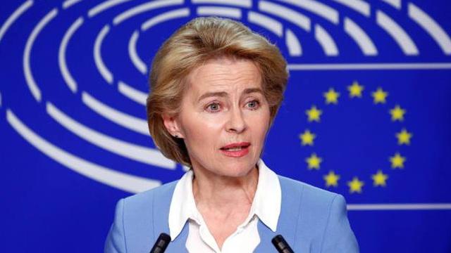 Chính sách mới tăng hợp tác với Washington, cảnh báo TQ: EU sẽ ưu tiên Mỹ nếu phải lựa chọn?