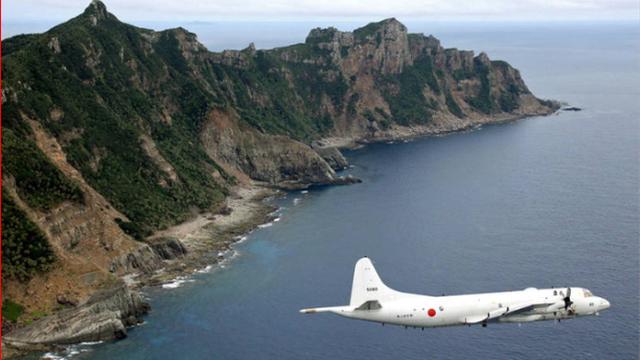 Trung, Nhật cùng ám chỉ sử dụng vũ lực, ẩn chứa nguy cơ leo thang nguy hiểm khó lường