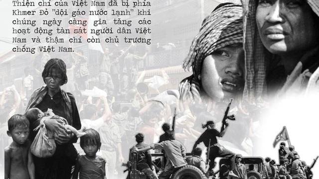 """Chiến trường K: Bị tên tướng cướp đào hoa nhưng quỷ quyệt như """"cười vào mũi"""", Quân tình nguyện Việt Nam quyết tiêu diệt"""