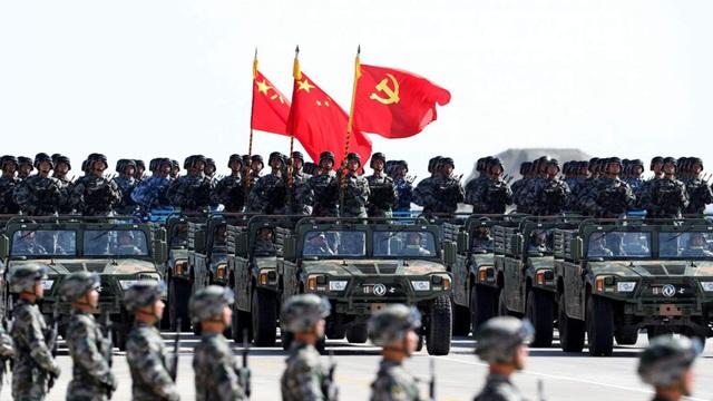"""Nhắc mối nhục Bắc Kinh thất thủ: Tướng Trung Quốc nói gắt về """"đả cẩu bổng"""" của Quân Giải phóng"""