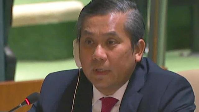 Đại sứ Myanmar từng công khai thách thức chính quyền quân sự tại LHQ: Chúng tôi đều cảm thấy bất lực