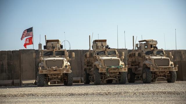 Chính quyền Biden hứa một đằng, làm một nẻo: Mỹ có nguy cơ bị cuốn vào cuộc đọ sức quân sự với Iran?