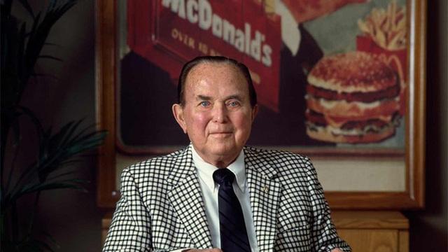 Khởi nghiệp ở tuổi 52, ông chủ của McDonald's chỉ rõ 3 đặc điểm của người sớm muộn cũng làm nên đại sự