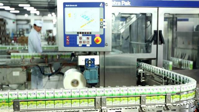 Vụ 'sáp nhập ngược' của ông lớn ngành sữa: Vinamilk 'xóa sổ' GTNfoods