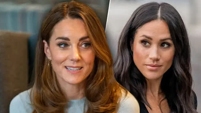 Sự khác nhau một trời một vực giữa Kate - Meghan: Cùng cho nhân viên hoàng gia thôi việc, người được khen hết lời, người tiếng xấu muôn nơi