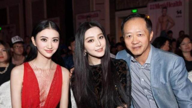 """""""Đệ nhất mỹ nhân Bắc Kinh"""" Cảnh Điềm: Nhan sắc chỉ thực sự tỏa sáng khi chung khung hình với Lưu Diệc Phi, Phạm Băng Băng"""