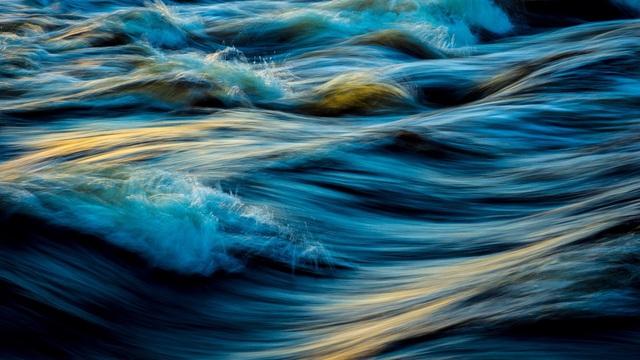 Dòng sông Lưu Sa Hà trong Tây Du Ký có gì đặc biệt?