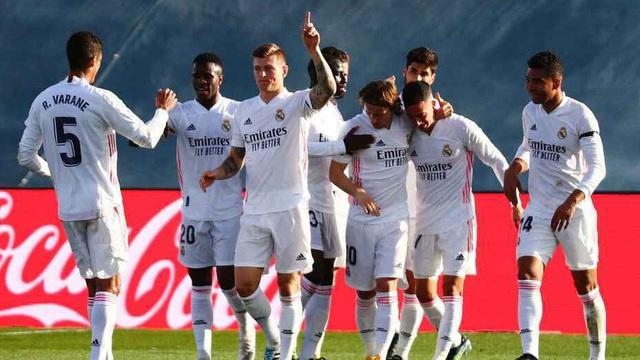 Toni Kroos: Động cơ thúc đẩy lối chơi đồng đội