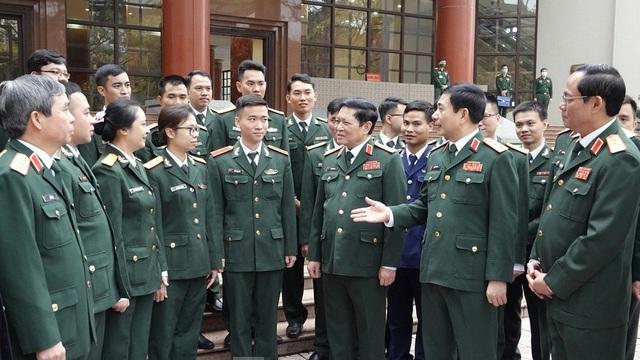 Thiếu tá giành HCV tại Army Games gửi 'tâm thư' đến Quân ủy Trung ương - Bộ Quốc phòng