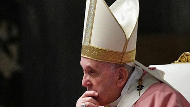Giáo hoàng Francis tuyên bố vì bình yên, sẵn sàng quỳ gối trên đường phố Myanmar
