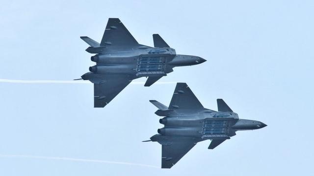 """Mỹ - Ukraine hợp lực """"tung cú đánh trời giáng"""" vào tham vọng của Trung Quốc"""