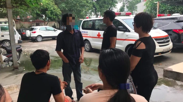 Hà Nội: Cháu bé 2 tuổi tử vong bất thường trong ngày đầu đến lớp