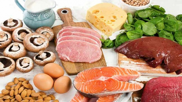 Thực phẩm nào tốt cho tinh trùng?
