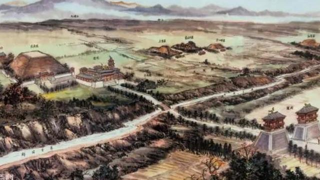 Lăng mộ được xây dựng trong nửa thế kỷ, tiêu tốn 1/3 thuế quốc gia: Lăng Tần Thủy Hoàng cũng thua xa về giá trị