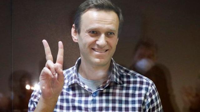 """Tổng thống Biden chuẩn bị """"giáng đòn"""" lên Nga vụ ông Navalny"""