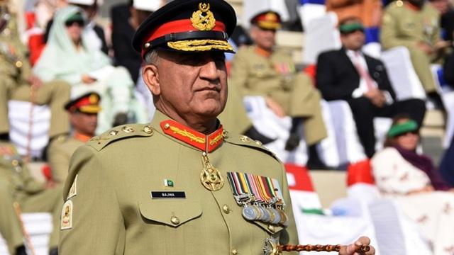 Tư lệnh quân đội Pakistan bất ngờ kêu gọi 'chôn vùi quá khứ' với Ấn Độ